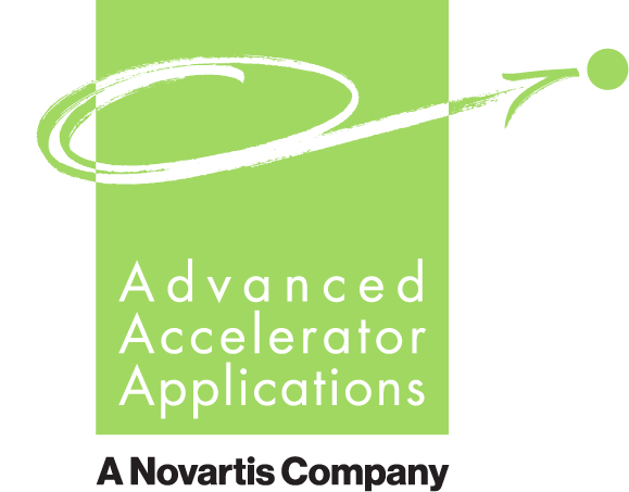 Header von Advanced Accelerator Applications Germany GmbH