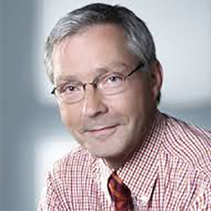 Autorenbild von Prof. Dr. med. Michael Sticherling